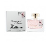Parlez-Moi d'Amour John Galliano EDT Eau De Toilette for Women 50ml